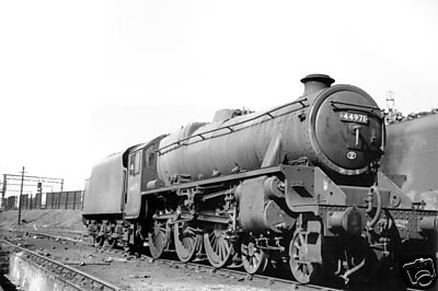 Locomotive 44971