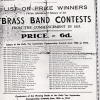 Manchester Brass Band Contest