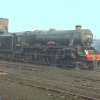 Edge Hill Loco Shed 4 May 1968 Last Day of Steam