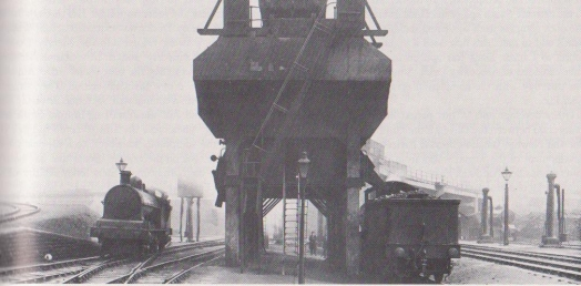 Edge Hill depot | Edge Hill Station