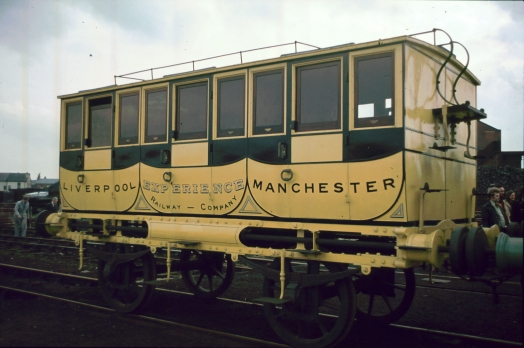 First class replica coach