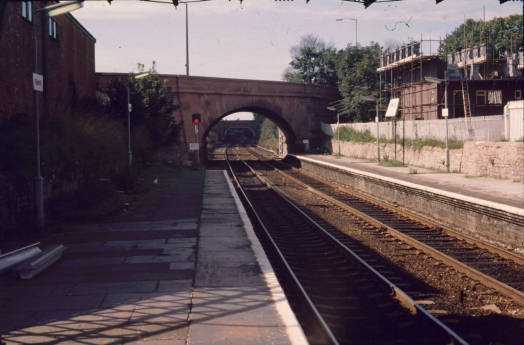 Skew Bridge 1979