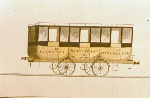 Wellington's carriage III