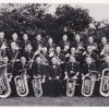 Edge Hill British Railways band 10