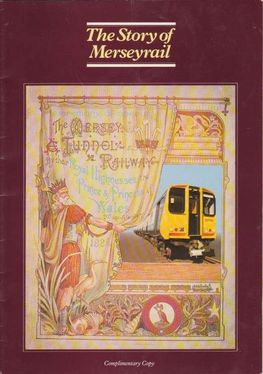 The Story of Merseyrail