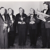 Edge Hill British Railways band 5