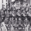 Edge Hill British Railways band 3