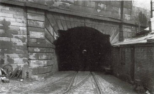 Crows Tunnel