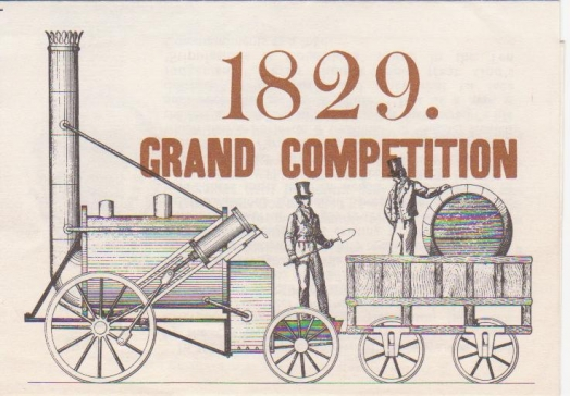 1829. Grand Competition