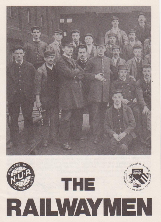 The Railwaymen