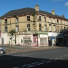 Wavertree Road / Milroy Street / Pam's Alterations