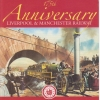 175th Anniversary Liverpool and Manchester Railway