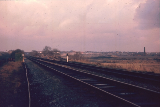 Whiston Incline 1979