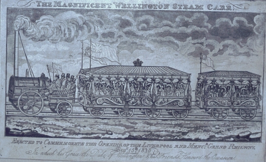 Wellington's carriage II