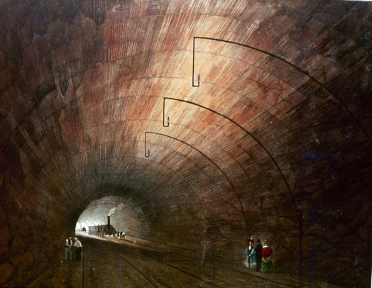 The Tunnel II