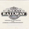 The Great Railway Exposition 1830-1980 logo