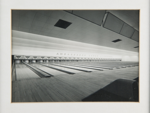 Bowling alleys 2