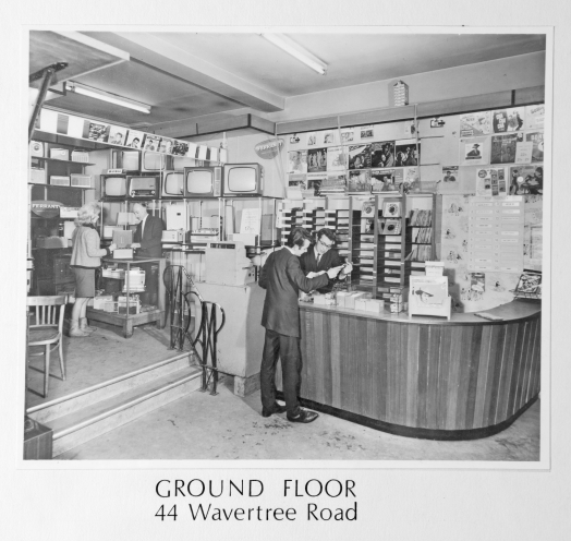 Ground floor 44 Wavertree Road 2